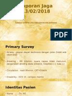 130218  susp diverticulitis dd APP perforasi.pptx