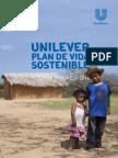Progreso Nuestro Plan de Vida Sostenible de Unilever Sexto Año
