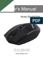 ZM-M500WL Eng