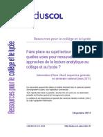 Intervention Anne Vibert Lecture Vf 20-11-13