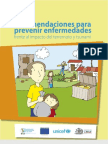 New Paho Org-recomendaciones