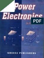 Power Electronics by Ps bimbhra.pdf