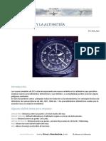Altimetro PDF