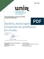 Ruz Muñoz, Pedro