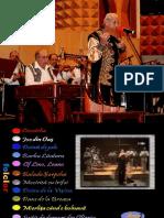 Gheorghe Zamfir - Folklore