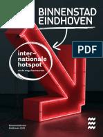 Binnenstadsvisie NL