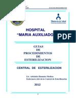Guias de Procedimientos de la C. de Est.-HMA 1.pdf