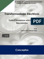 Parte 2 Maquinas Electricas 2017