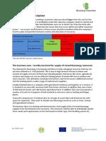 Business Model Description - Lundby Bioenergy Terminal - Sweden (1)