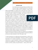 Monografia El Aborto