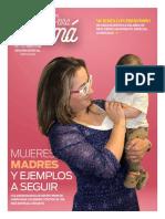 PARA MAMÁ - Suplemento Especial Mayo 2018