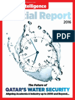 WATER SECURITY Special Report 2016 - Web Edition