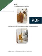 Destilación Del Vino