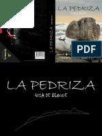 Guia La Pedriza -Sectores Eliminados Vol.2 Depositos y Colmena- PDF Gratuito