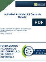 Carlos Alberto Stuart Contreras_Actividad 4.1 Currículo