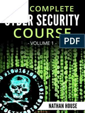 The Complete Cyber Security Course, Hacking Exposed | Threat