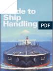 JCA - A Guide to Ship Handling