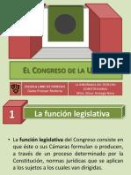 El Congreso de La Union