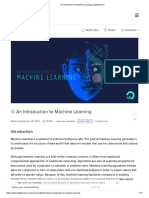 An Introduction to Machine Learning _ DigitalOcean