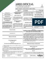 Diario Oficial Modificaciones OGUC y Obligaciones de Certificacion Transporte Vertical Ley 20296-20160321