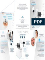 2016 Echopulse Brochure