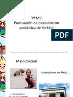 PYMS'
