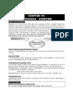 Lecturenote Micro Upto Cost