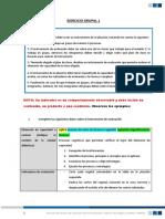 Indicadores de Logro y Evaluacion-2018