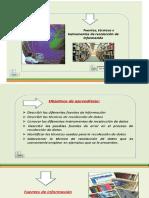 Tecnicas e Instrumentos-Datos