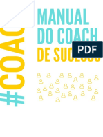 Manual Do Coach de Sucesso