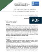 Dialnet-ElTrabajoSocialEnElEntornoEducativo-6279019