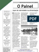 NCEIJ - O Painel - Edição Especial - Nº VII - Nosso Lar