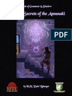 Secrets of the Annunaki