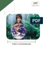 Pymes y Sustentabilidad
