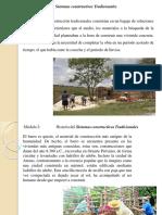2.Modulo Dos - Sistema Constructivo Tradicionales
