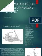 Laboratorio de Bombas