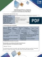 Guía Para El Uso de Recursos Educativos - Teoría de Las Decisiones