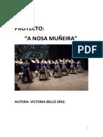 Proyecto Muiñeira Victoria