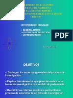 Clase de Metodologia Profesionalización