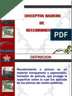 46892831 Introduccion a Recubrimientos