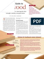 Plywood User's Guide
