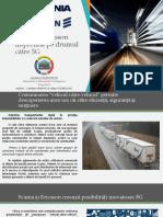 [Prezentare] Infrastructură