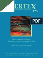 Vertex125 El Hiato Organoclinico Pag 61