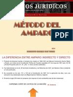 Ruíz Torres Método Del Amparo