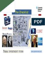 Checklist_ Mohnish Pabrai.pdf