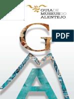 Guia de Museus Do Alentejo Portugues 12478241604ed8fc84c48ff