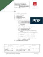 Protocolos de Intervencion