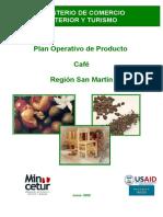 Pop Cafe San Martin