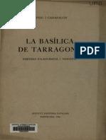 Basilica Tarragona