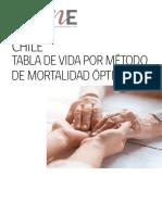 Mortalidad Sept 2016